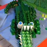 Konkurs Zwierzakolubni, Krokodyl, listopad 2014