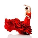 Krakowska Szkoła Flamenco Almoraima w Bajkowej Krainie