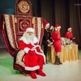 6 grudnia – spotkanie z Mikołajem w NCK