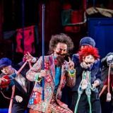 Festiwal Teatrów dla Dzieci, Akademia Pana Kleksa