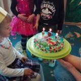 3. urodziny Natalki