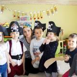 6. pirackie urodziny Kuby