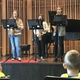 Dzień w Szkole Muzycznej