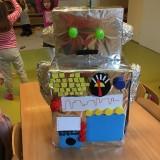 """""""Mój przyjaciel – robot"""" – konkurs plastyczny"""