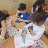 Warsztaty Lego z Centrum Kreatywności Bricks4Kidz
