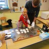Przedświąteczne warsztaty robienia cukierków