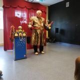 Pokaz magii w Bajkowej Krainie